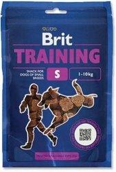 Brit Training Snack S smakołyki trenerki dla psów małych ras (1-10kg) 100g
