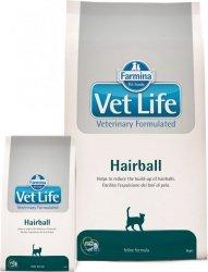 Vet Life Cat Hairball 400g