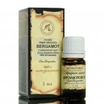 Bergamot Essential Oil, 100% Natural, Aromatika