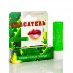 Lip Balm with Aloe Vera Rescuer