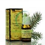 Olejek Świerkowy (Świerk), 100 % Naturalny, Aromatika