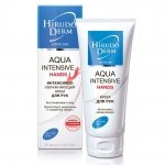Krem do Rąk Intensywnie Nawilżający Hirudoderm Aqua Hands Intensive