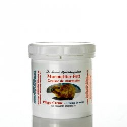 Groundhog Fat Care Cream, 250 ml