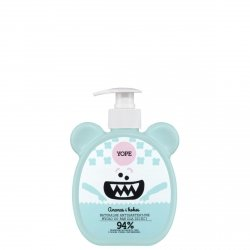 Pineapple & Coconut Natural Antibacterial Baby Hand Soap, Yope