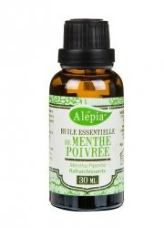 Peppermint Essential Oil, Alepia