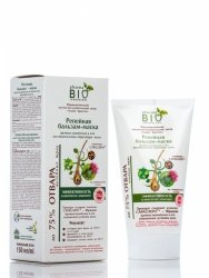Rebuilding Burdock Hair Mask Against Hair Loss Bio Pharma, 150 ml