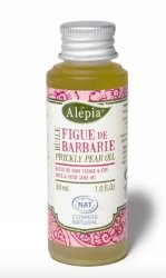 Prickly Pear Oil, 100% Pure, Alepia, 30 ml