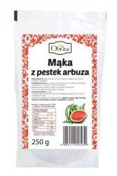 Watermelon Seed Flour, Olvita, 250 g
