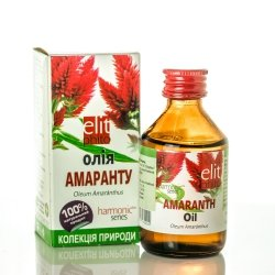Amaranth Oil, 100% Natural, Elitphito