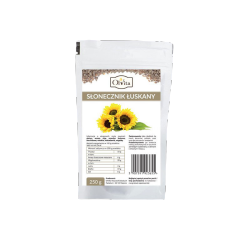 Shelled Sunflower Seeds, Olvita, 250g
