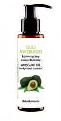 Cosmetic Avocado Oil, 100% Natural, Olvita