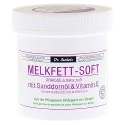 Care and Protect Ointment Melkfett-Soft mit Sanddornöl