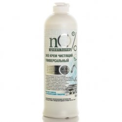 Eco Cleaning Cream nO% Green Home, 500 ml