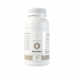 BorelissPro® Medical Formula DuoLife, 60 capsules, Borreliosis