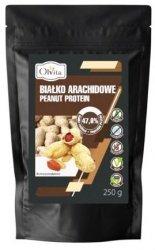 Peanut Protein, Olvita, 250g