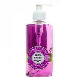 Shower Gel Heather, 100% Natural