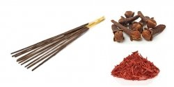 Incense Stick Clove & Sandalwood, Aromatika