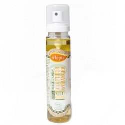 BIO Argan Oil Perfumed Neroli, Alepia, 100ml
