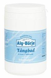 Tangbad Algae Mask, Alg-Börje, Seaweed Bath