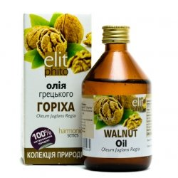 Walnut Oil, 100% Natural, Elitphito