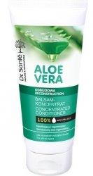 Hair Balm Concentrate Dr.Sante Aloe Vera