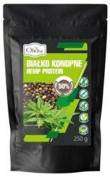 Hemp Protein, Olvita, 250g