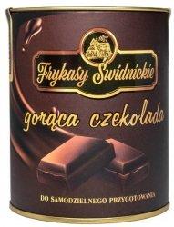 Hot Dessert Chocolate, Olvita, 200g
