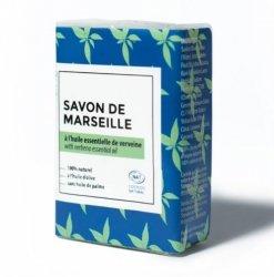 Marseille Perfumed Soap, Verbena BIO, Alepia, 100 g