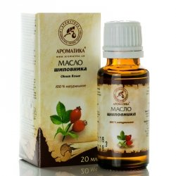 Rosehip Natural Oil, Aromatika
