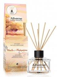 Fragrance Diffuser Madagascar Vanilla, Allvernum