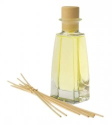 Aroma Diffuser, Reed Diffuser Pine Needle