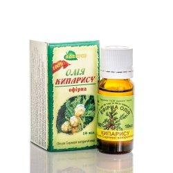 Olejek Cyprysowy, 100 % Naturalny Adverso
