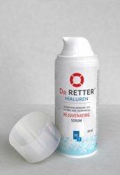 HIALUREN Serum do Twarzy Odmładzające, Dr.Retter, 50ml