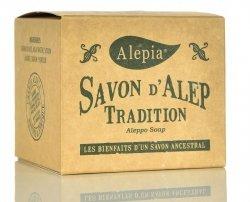 Mydło Alep Tradition Supreme 1%