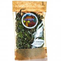 Herbata Ziołowa Oskrzelowa, India Cosmetics