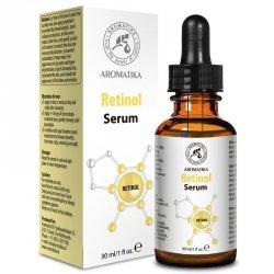 Serum do Twarzy Retinol, Aromatika