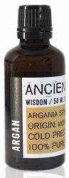 Olej Arganowy, Ancient Wisdom, 50ml