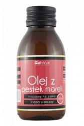 Olej z Pestek Moreli Gorzkich, Myvita