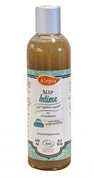 Delikatny Żel do Higieny Intymnej, 100% Naturalny, Alepia, 250ml
