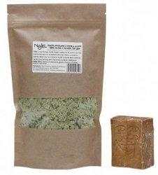 Naturalne Płatki Mydlane z Mydła Aleppo, 100% Oliwa z Oliwek, Najel, 400g