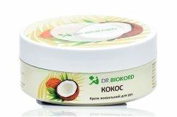 Odżywczy Krem do Rąk z Masłem Kokosowym, Dr.Biokord