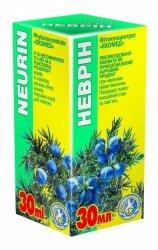 Krople Ziołowe Neurin, 30 ml Ekomed