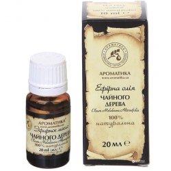 Olejek z Drzewa Herbacianego, Drzewo Herbaciane, 100% Naturalny