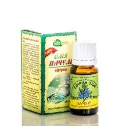 Olejek Paczulowy (Paczuli), 100% Naturalny