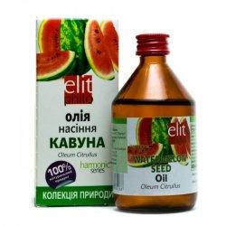Olej z Pestek Arbuza, Arbuzowy, Elit phito