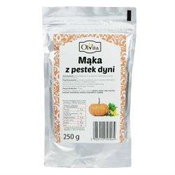 Mąka z Pestek Dyni Olvita, 250 g