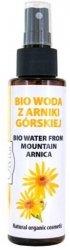Bio Woda z Arniki Górskiej Olvita, 100ml
