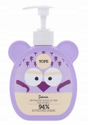Jaśmin Naturalne Mydło do Rąk dla Dzieci, Yope