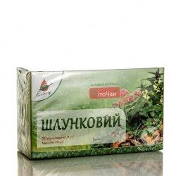 Herbata Ziołowa Żołądkowa, 20 saszetek