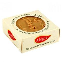Mydło Aleppo Extra-Delikatne z Olejem Laurowym, 125g